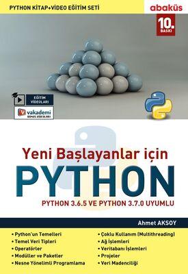 Yeni Başayanlar İçin Python