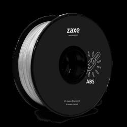 Zaxe - Zaxe ABS Filament Transparan