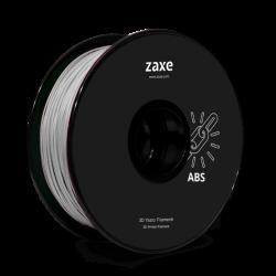 Zaxe - Zaxe Filament مادة طباعة 3D نوع ABS لون فضي