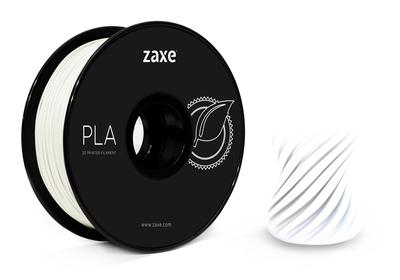 Zaxe Filament مادة طباعة 3D نوع PLA لون عادي