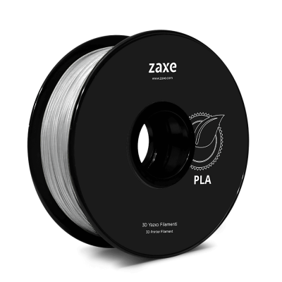 Zaxe Filament PLA Transparan