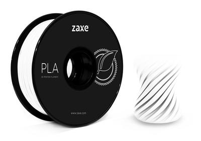 Zaxe Filament PLA White