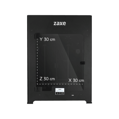 ZAXE X1+