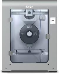 Zaxe - Zaxe Z1+ 3D Yazıcı