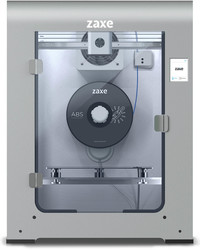 Zaxe Z1+ 3D Yazıcı - Thumbnail